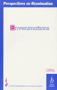 Fekri Abroug - Envenimations - Tunis, 2-3 mai 1996.