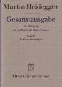 Feldweg-Gespräche (1944/45).