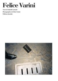 Felice Varini - Journal-affiche n°4.