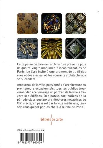 Paris, petite histoire de l'architecture