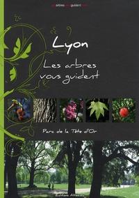 Félicien Lesec - Lyon - Parc de la Tête d'Or.