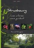 Félicien Lesec - Strasbourg - Parc de l'Orangerie.