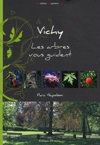 Félicien Lesec - Vichy - Parc Napoléon.
