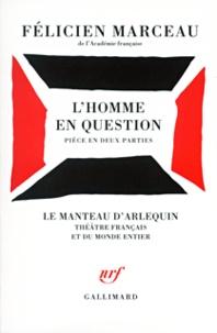 Félicien Marceau - .