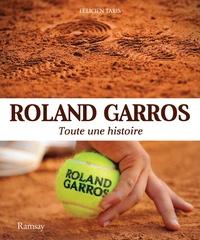 Galabria.be Roland-Garros - Toute une histoire Image