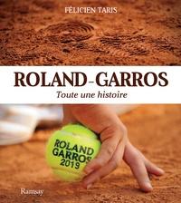 Birrascarampola.it Roland-Garros - Toute une histoire Image