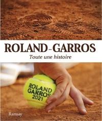 Félicien Taris - Roland-Garros - Toute une histoire.