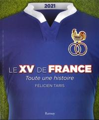 Museedechatilloncoligny.fr XV de France Image