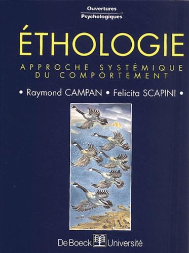 Felicita Scapini et Raymond Campan - .