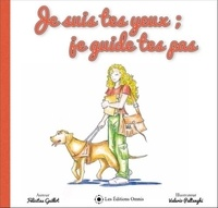 Félicitas Guillot et Valerio Paltenghi - Je suis tes yeux ; je guide tes pas.