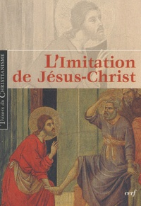 Félicité de Lamennais - L'Imitation de Jésus-Christ.