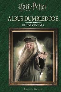 Felicity Baker - Albus Dumbledore - Guide cinéma.