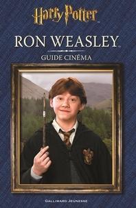 Felicity Baker - Ron Weasley - Guide cinéma.