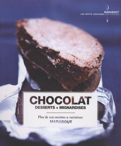 Felicity Barnum-Bobb - Chocolat.