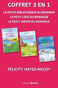 Felicity Hayes-McCoy et Eve Vila - Coffret 3 titres - Felicity Hayes-McCoy.