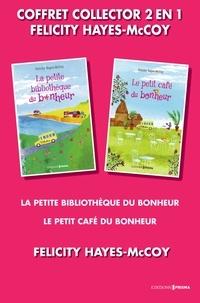 Felicity Hayes-McCoy et Eve Vila - Coffret Collector 2 en 1 - Félicity Hayes-McCoy.