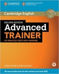 Felicity O'Dell et Michael Black - Advanced Trainer - Six Practice Tests with Answers.