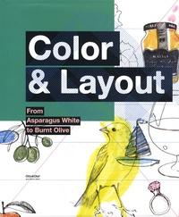 Felipe Cano - Color & Layout.