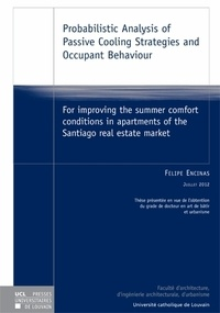 Satt2018.fr Probabilistic Analysis of Passive Cooling Strategies and Occupant Behaviour - For improving the summer comfort conditions in apartments of the Santiago real estate market Image