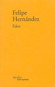 Felipe Hernandez - Eden.