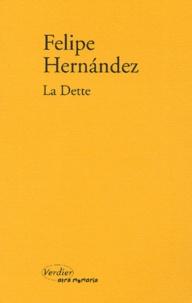 Felipe Hernandez - .