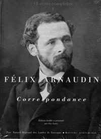 Félix Arnaudin - Oeuvres complètes - Volume 5, Correspondance.