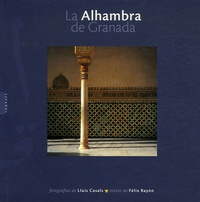 Accentsonline.fr La Alhambra de Granada Image