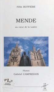 Félix Buffieres et Gabriel Campredon - Mende : Au cœur de la Lozère.