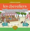 Félix Cornec et Morgane David - Les chevaliers - Mots fléchés, labyrinthes, rébus....