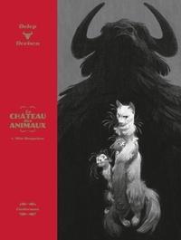 Téléchargement de livres gratuits sur ipad Le Château des animaux Tome 1 9782203206885 par Félix Delep, Xavier Dorison iBook DJVU