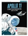 Félix Elvis et Stéphane Douay - Apollo 11 - Premiers pas sur la lune.
