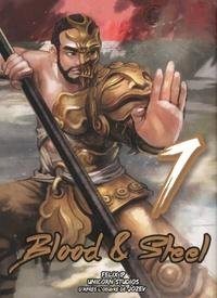 Felix IP - Blood & Steel Tome 7 : .