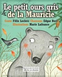 Félix Leclerc et Edgar Bori - Le petit ours gris de la Mauricie.