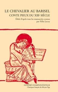 Le chevalier au barisel - Conte pieux du XIIIe siècle.pdf