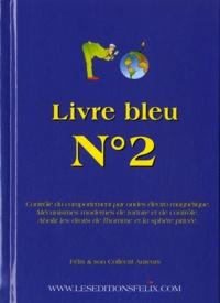 Rhonealpesinfo.fr Livre bleu N° 2 Image