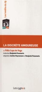 Félix Lope de Vega - La discrète amoureuse.