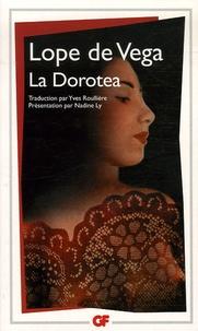 Félix Lope de Vega - La Dorotea.