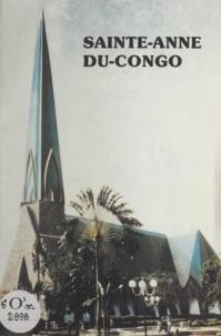 Félix Malekat et Denis Ngambanou - Sainte-Anne-du-Congo - Sanctuaire souvenir de la France libre.