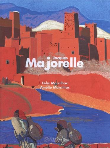 Jacques Majorelle (1886-1962). Répertoire de l'oeuvre peint