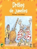 Félix Nitiwe - Drôles de jumelles.