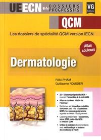 Félix Pham et Guillaume Rougier - Dermatologie.