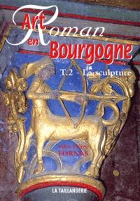 Art roman en Bourgogne. Tome 2, La sculpture.pdf