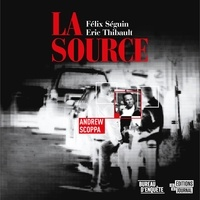 Félix Séguin et Eric Thibault - La source.