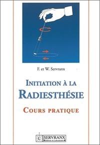 Deedr.fr Initiation à la radiesthésie - Cours pratique Image