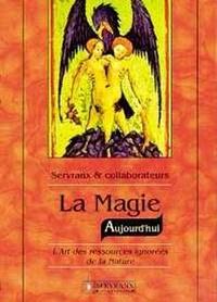 Openwetlab.it LA MAGIE AUJOURD'HUI. L'art des ressources ignorées de la Nature Image
