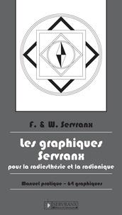 Félix Servranx et William Servranx - Les graphiques Servranx pour la radiesthésie et la radionique.