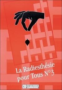 Birrascarampola.it Radiesthésie pour tous - Volume 3 Image