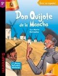 Félix Terrones - Harrap's Don Quijote de la Mancha - 5e.