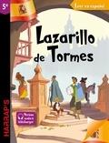 Félix Terrones - Harrap's Lazarillo de Tormes / 5e.
