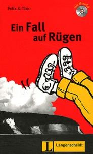 Felix & Theo - ein Fall auf Rügen mit CD.